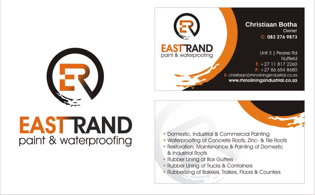 East Rand Paint & Waterproofing