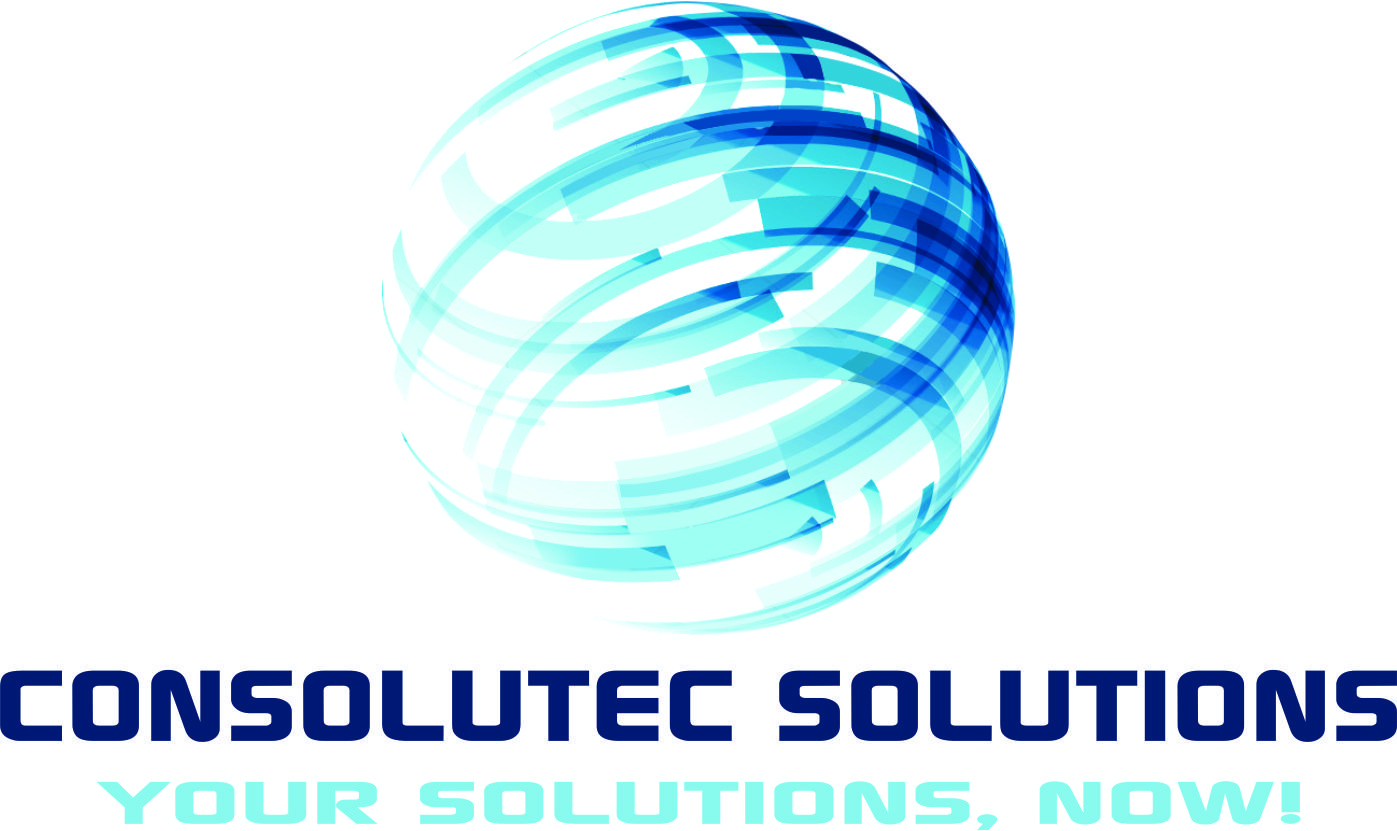 Consolutec Solutions (Pty) Ltd