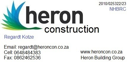 Hernon Building Group