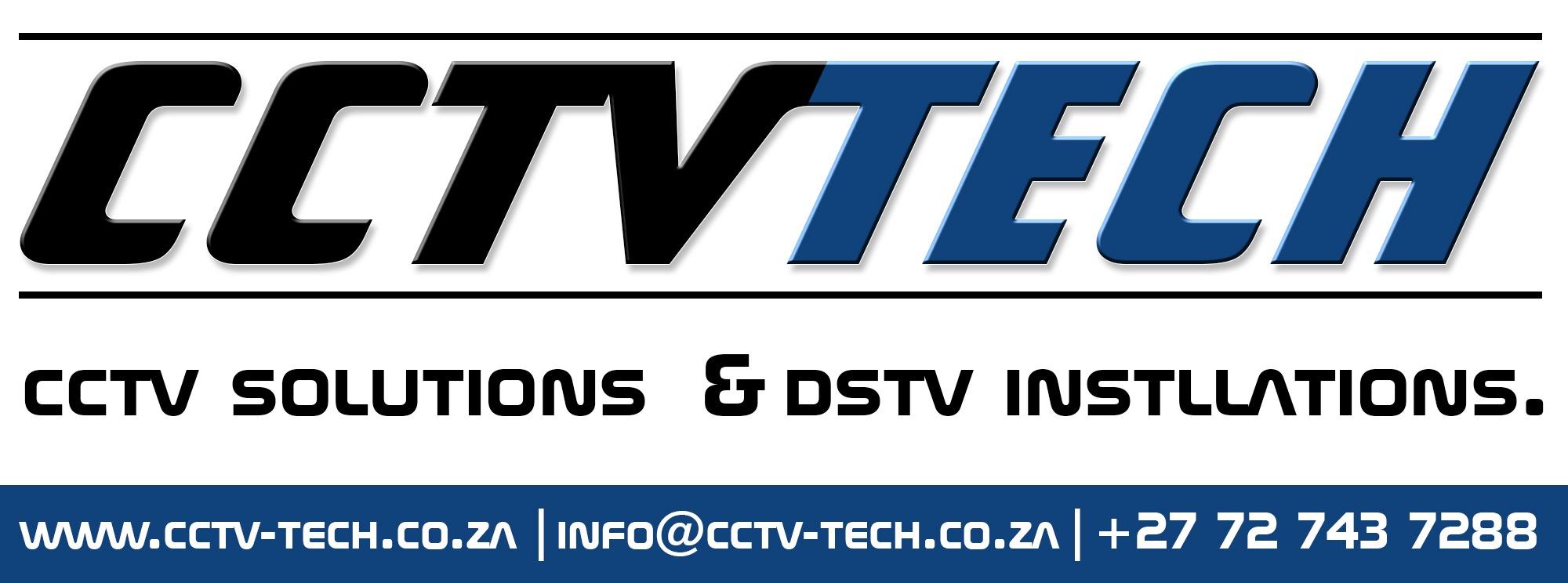 CCTV-TECH