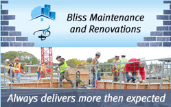 Bliss Renovations and Waterproofing