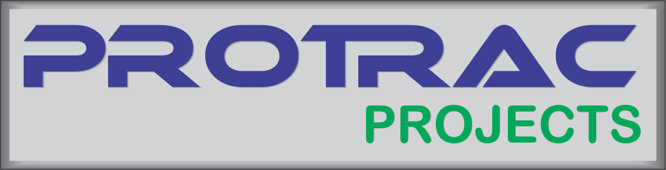 Protrac Projects