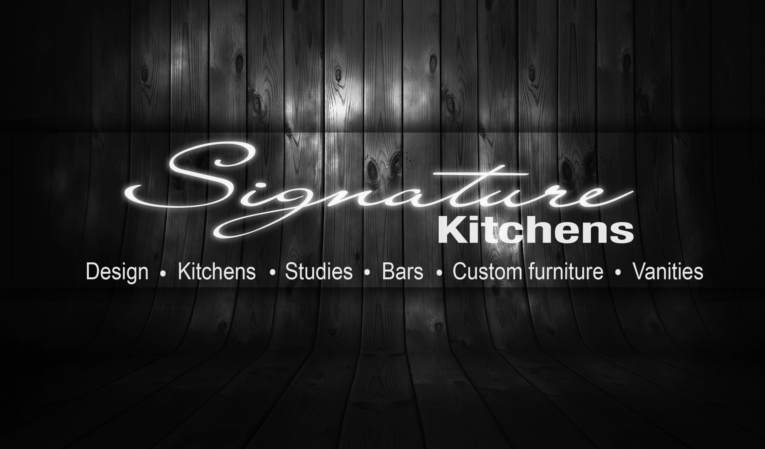Signature Kitchens (Pty) Ltd