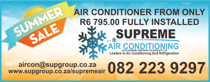 Supreme Air-Conditioning