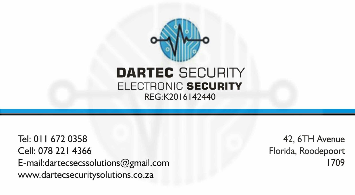 Dartec Security solutions