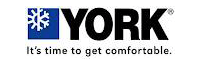 york air conditioners