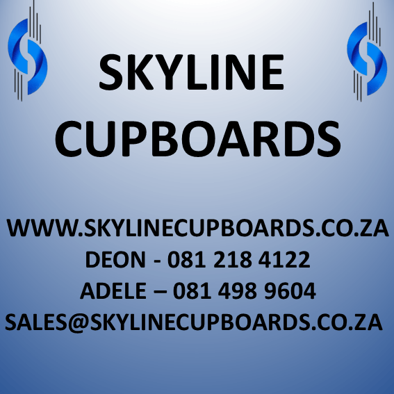 Skyline cupboards