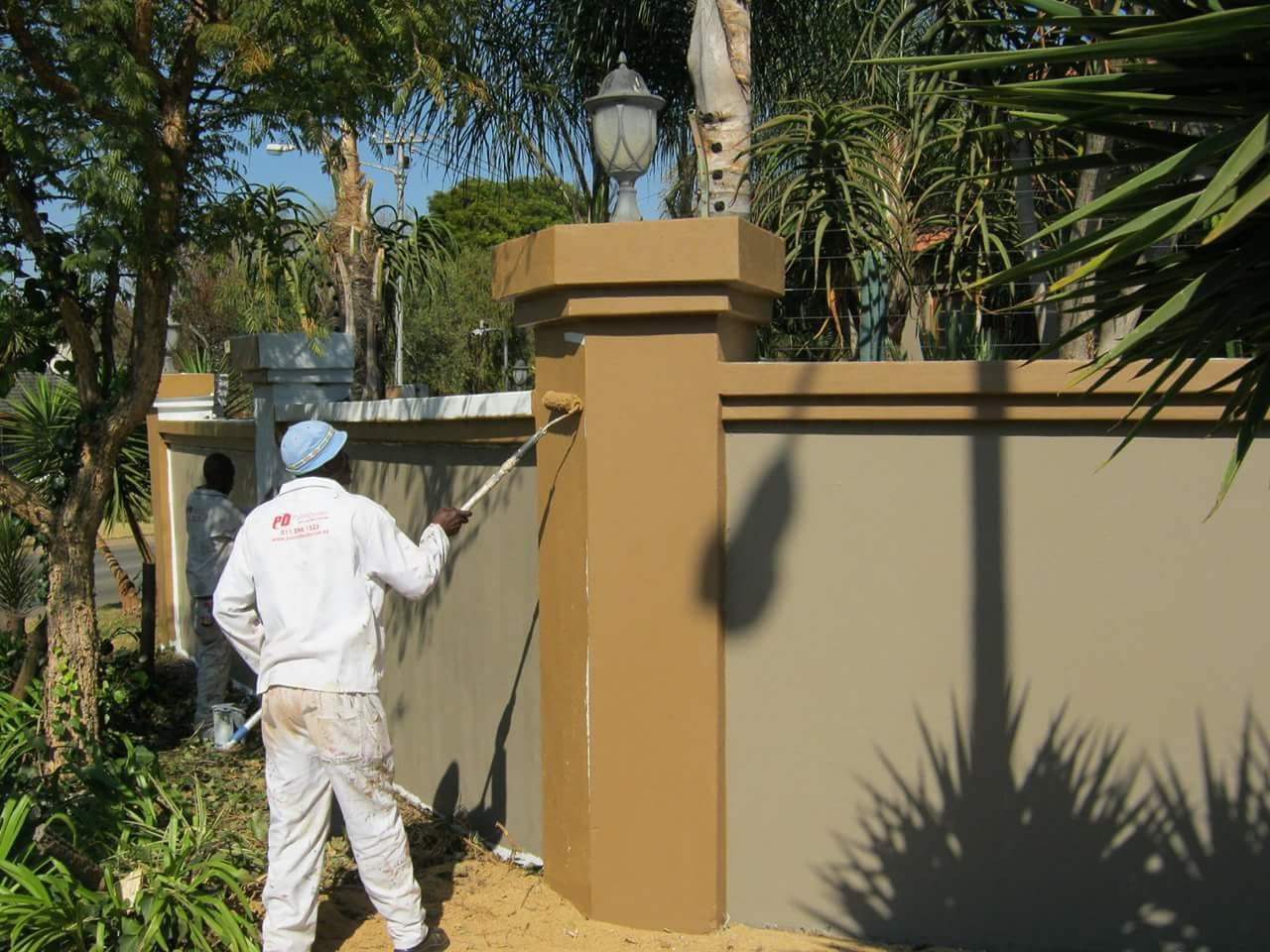 Paint Doctor Painting Service