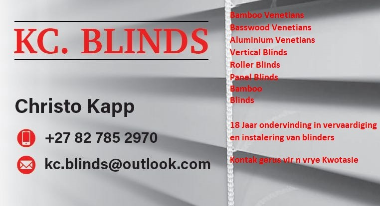 KC.Blinds