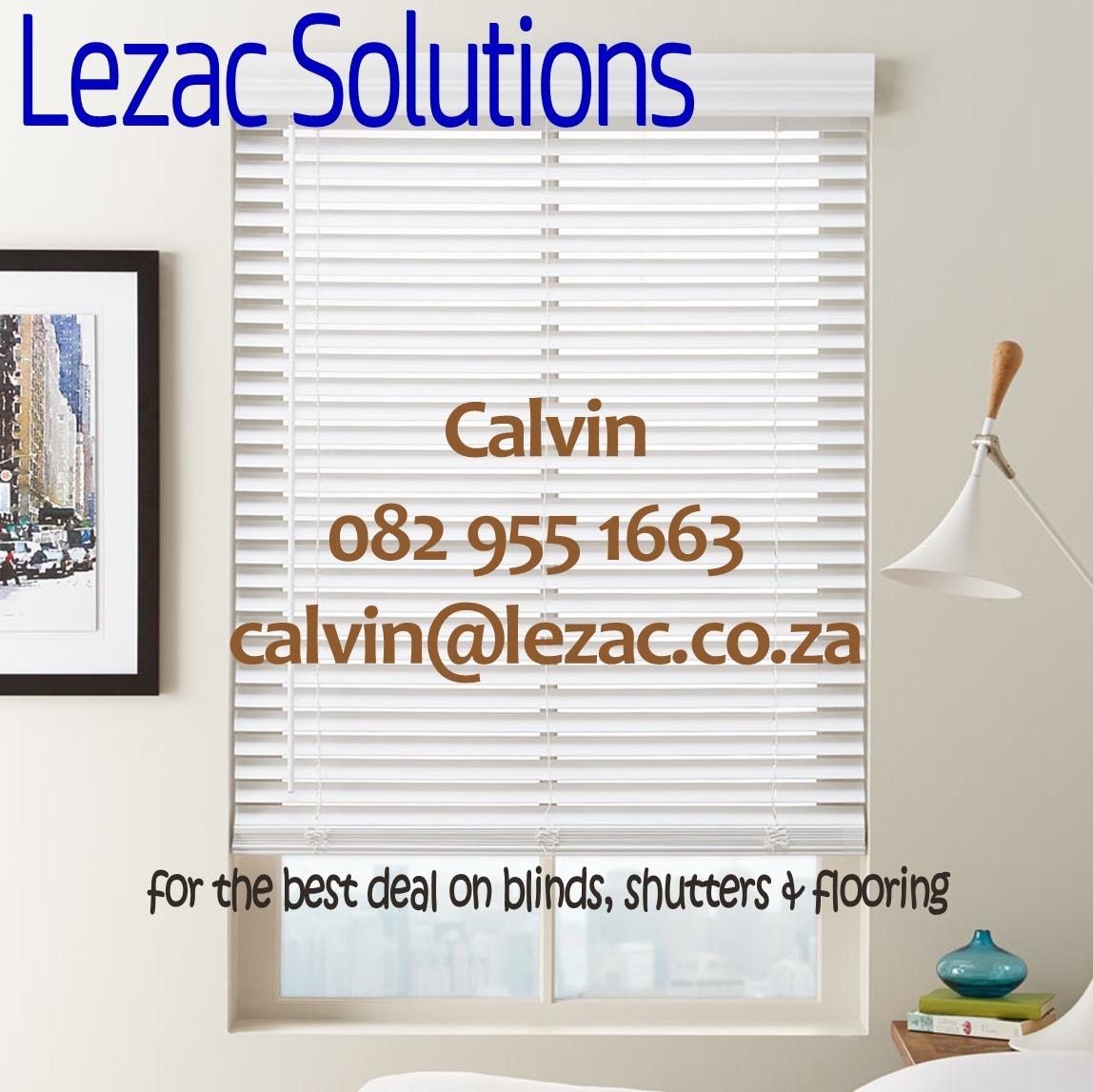Lezac Solutions