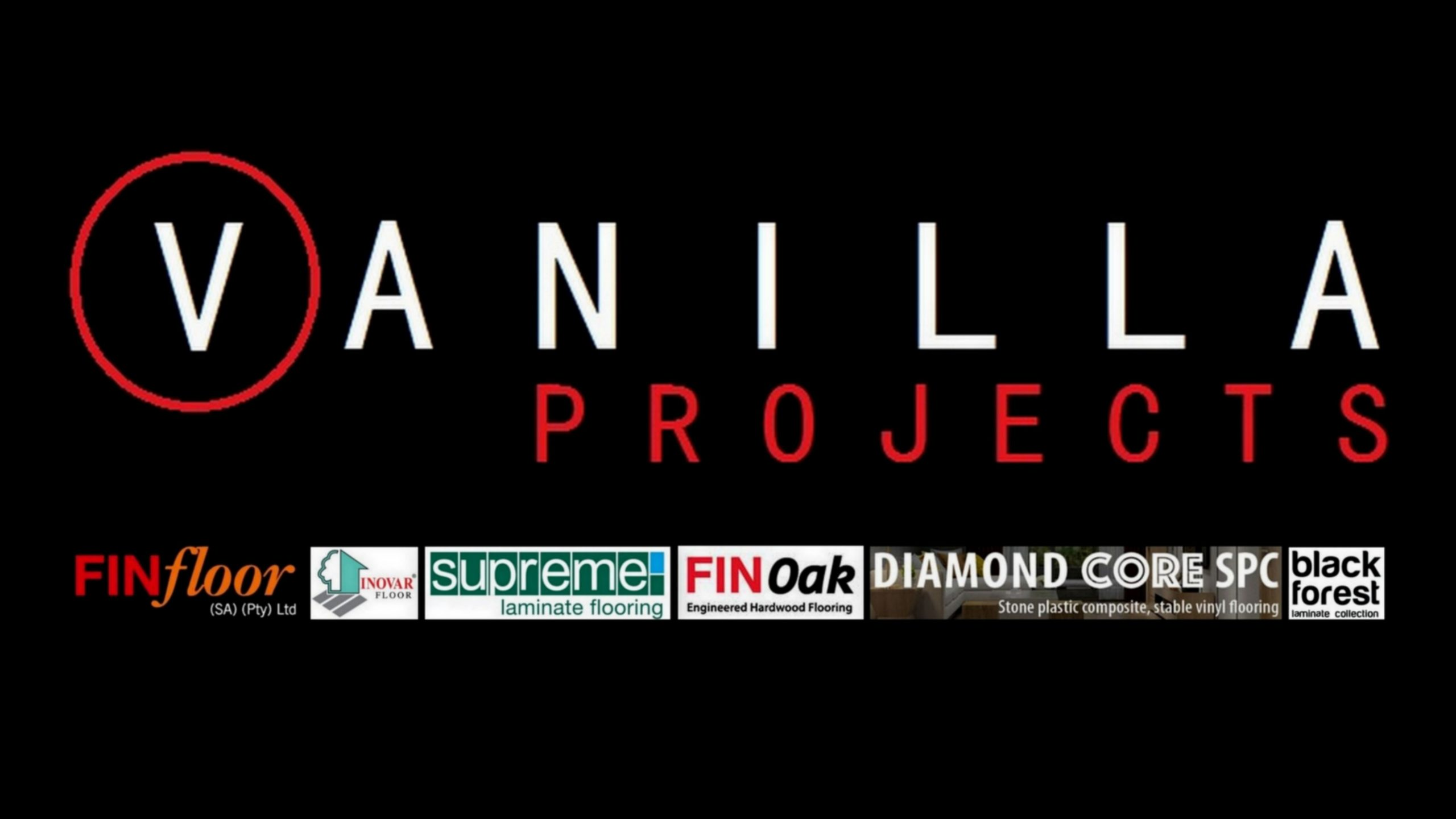 Vanilla Projects