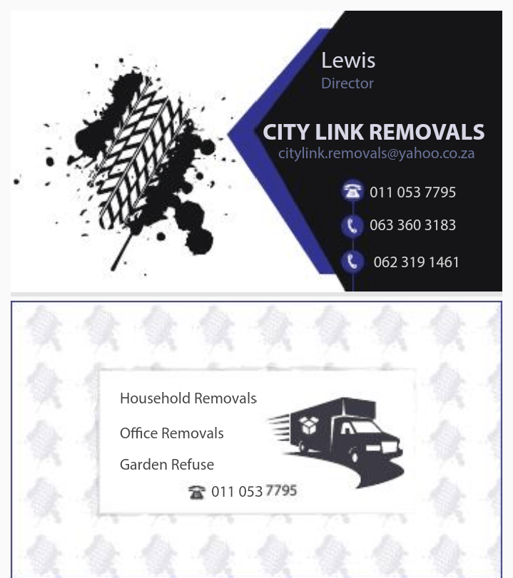 City Link Removals