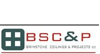 BRIMSTONE CEILINGS AND PROJECTS