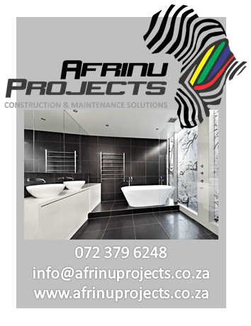 Afrinu Projects