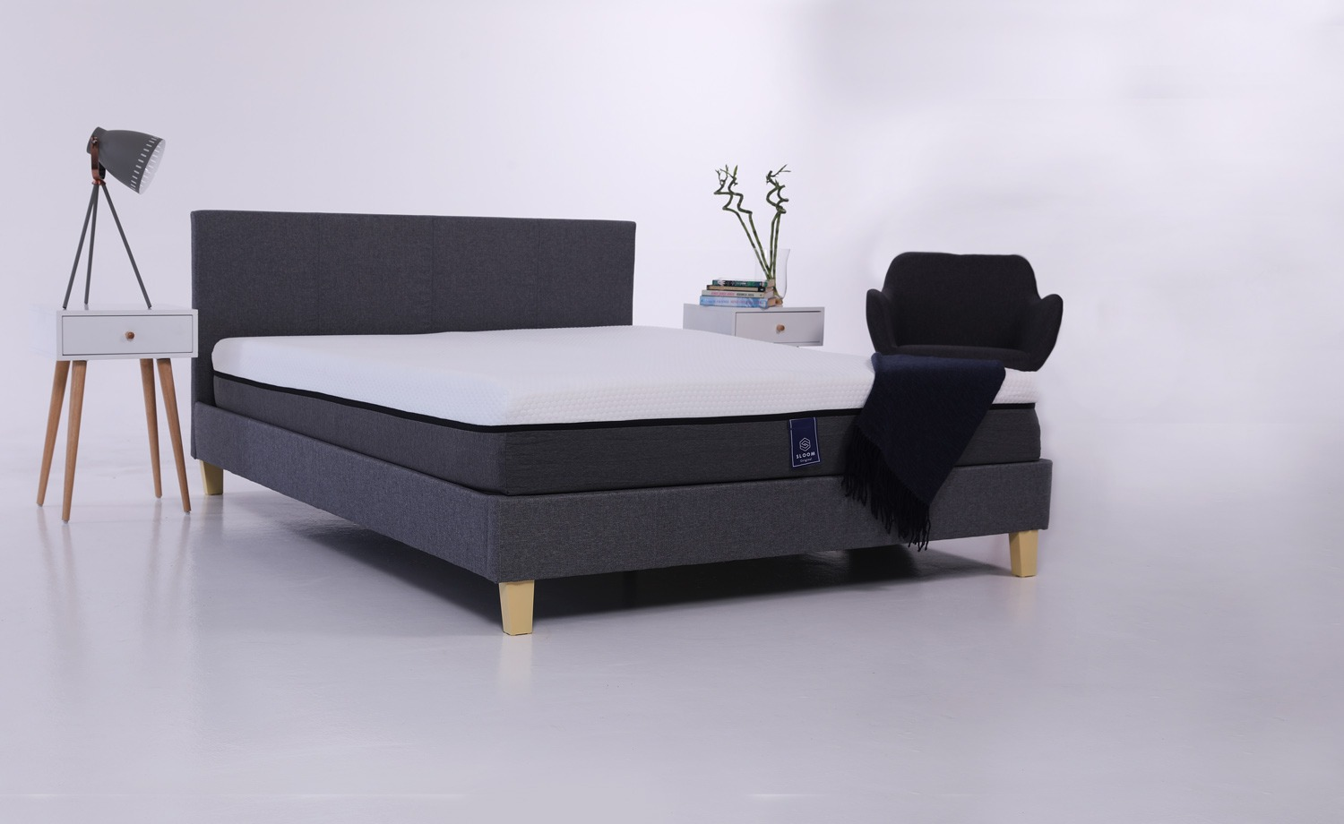 Sloom Mattress