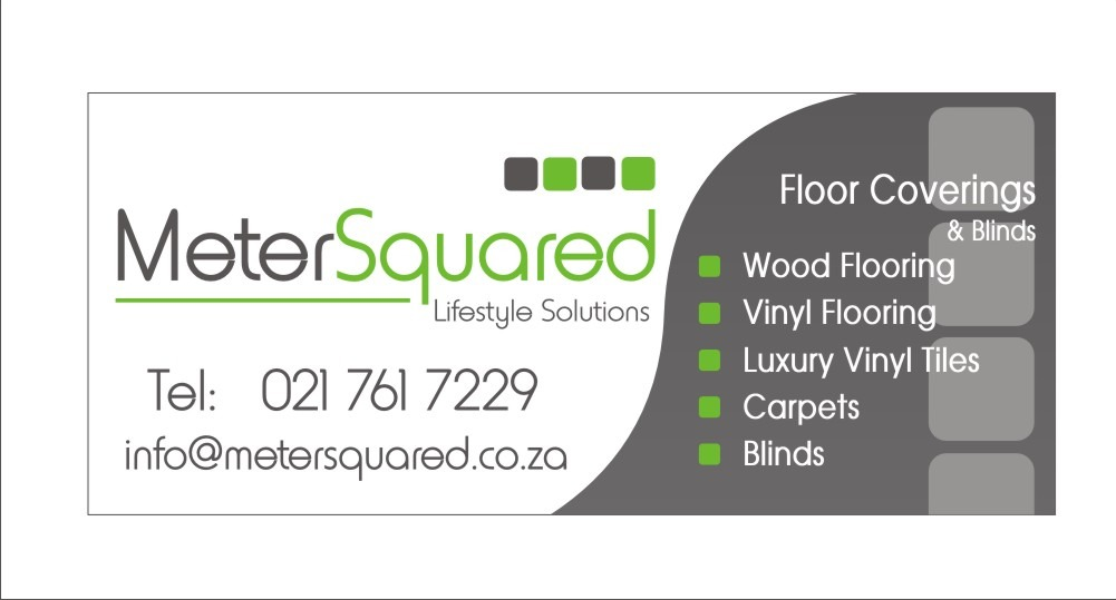 Suppliers & installers of Flooring & Blinds