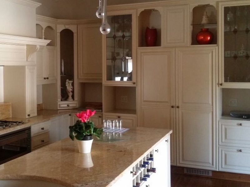 Kitchen Renovation, Remodeling & Design
