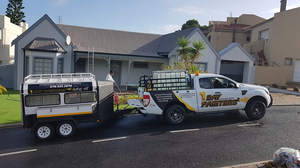 1 Day Painters and Renovators