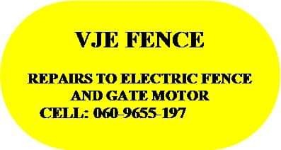 vje fence and gate