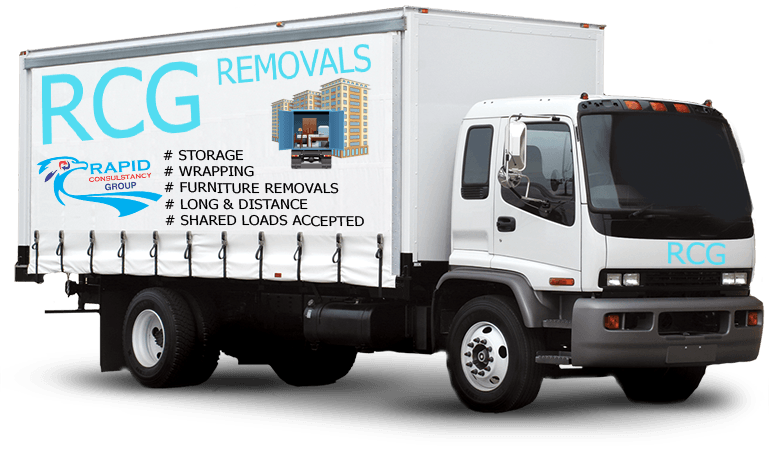 FURNITURE REMOVAL/RELOCATION