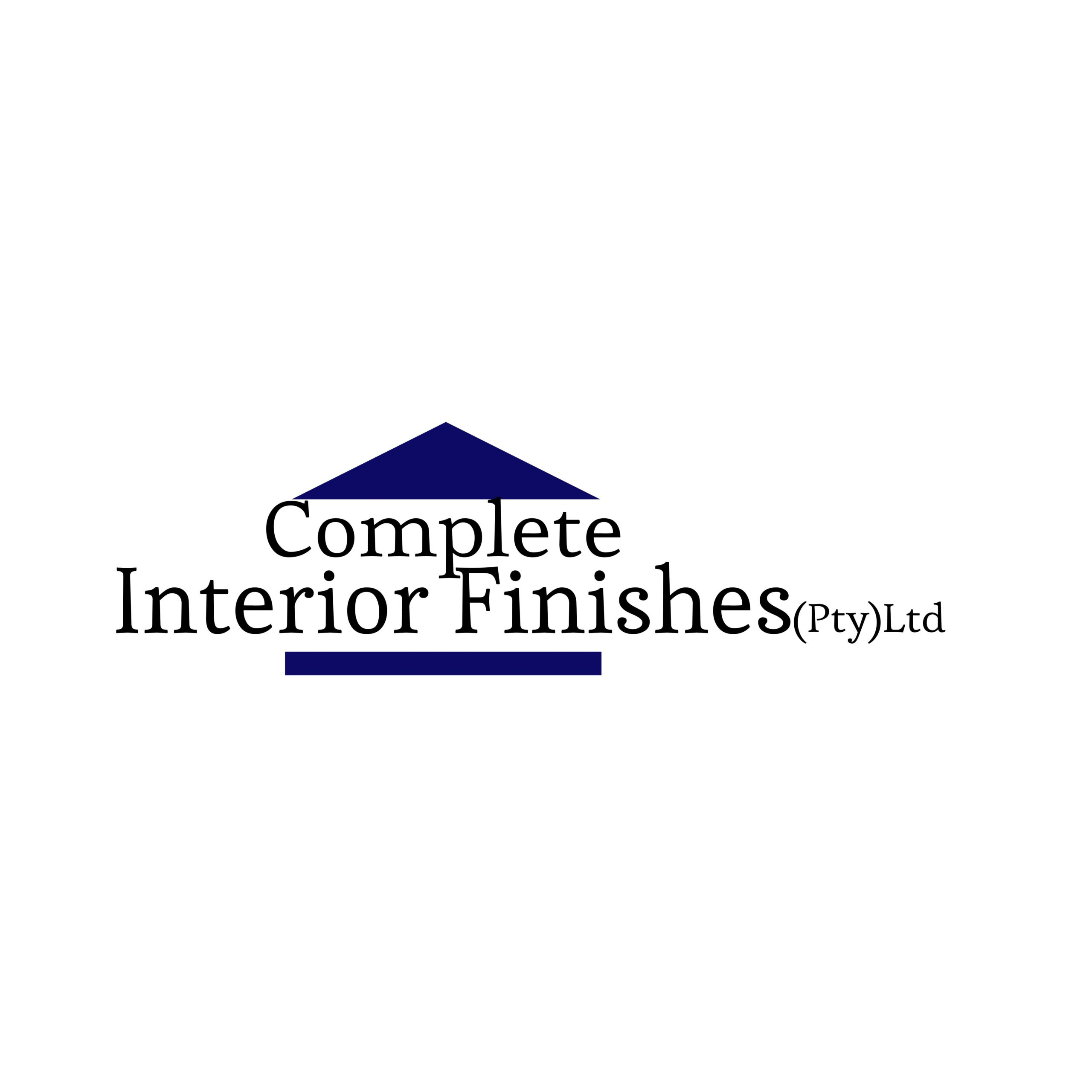 Complete Interior Finishes – Durban