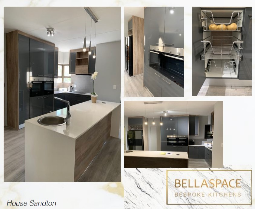 Bellaspace Turnkey Kitchens