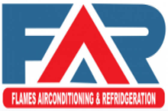 flames air conditioning and refrigeration company