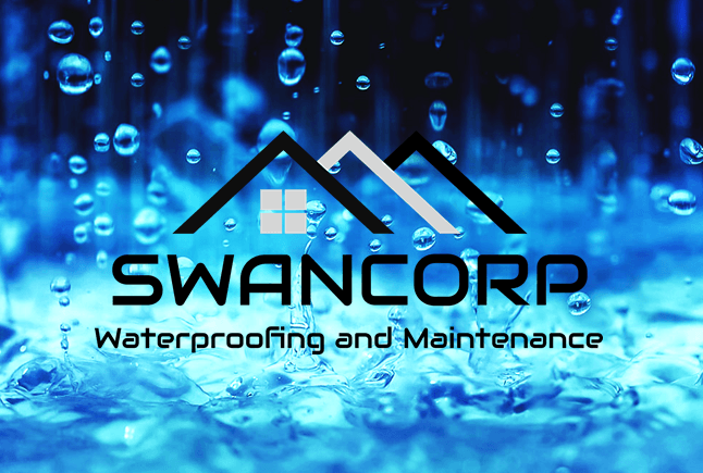 SwanCorp Waterproofing and Maintenance