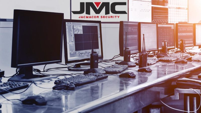 JacMaCor Security Solutions