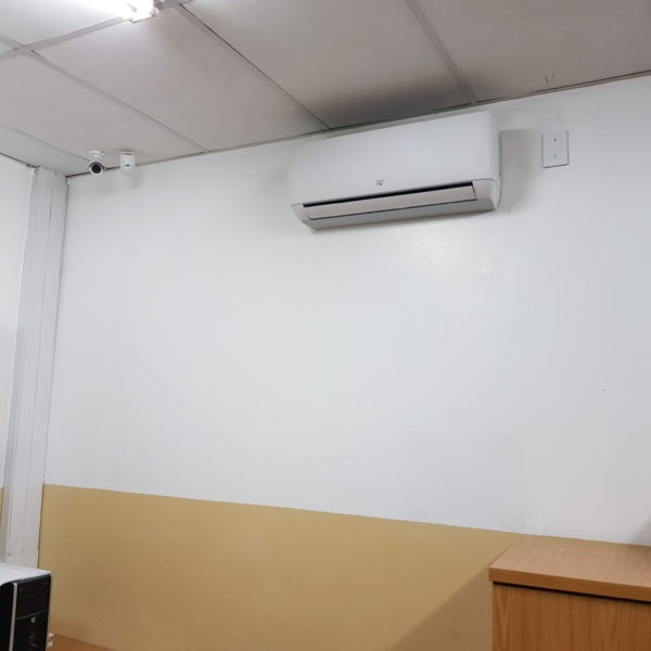 Airconditioning Technology