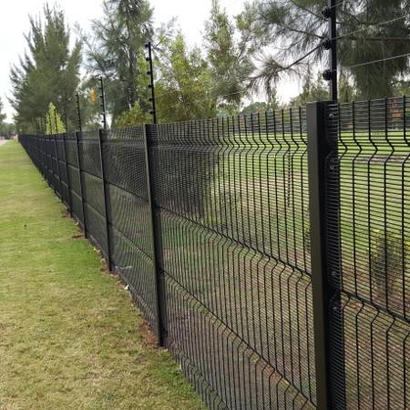 Kaya Fence