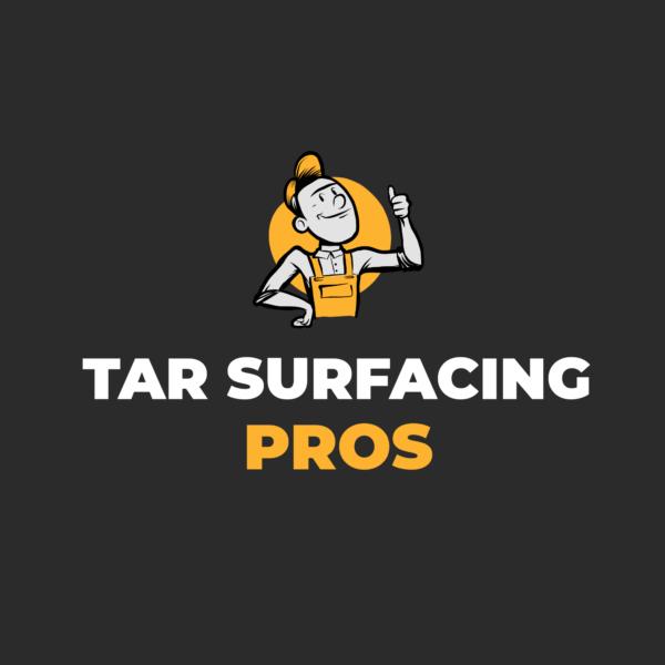 Tar Surfacing Pros