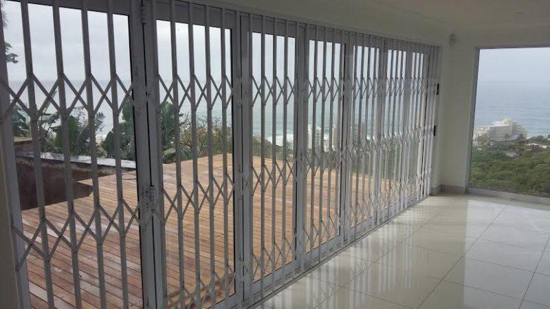 Burglar Bars Durban